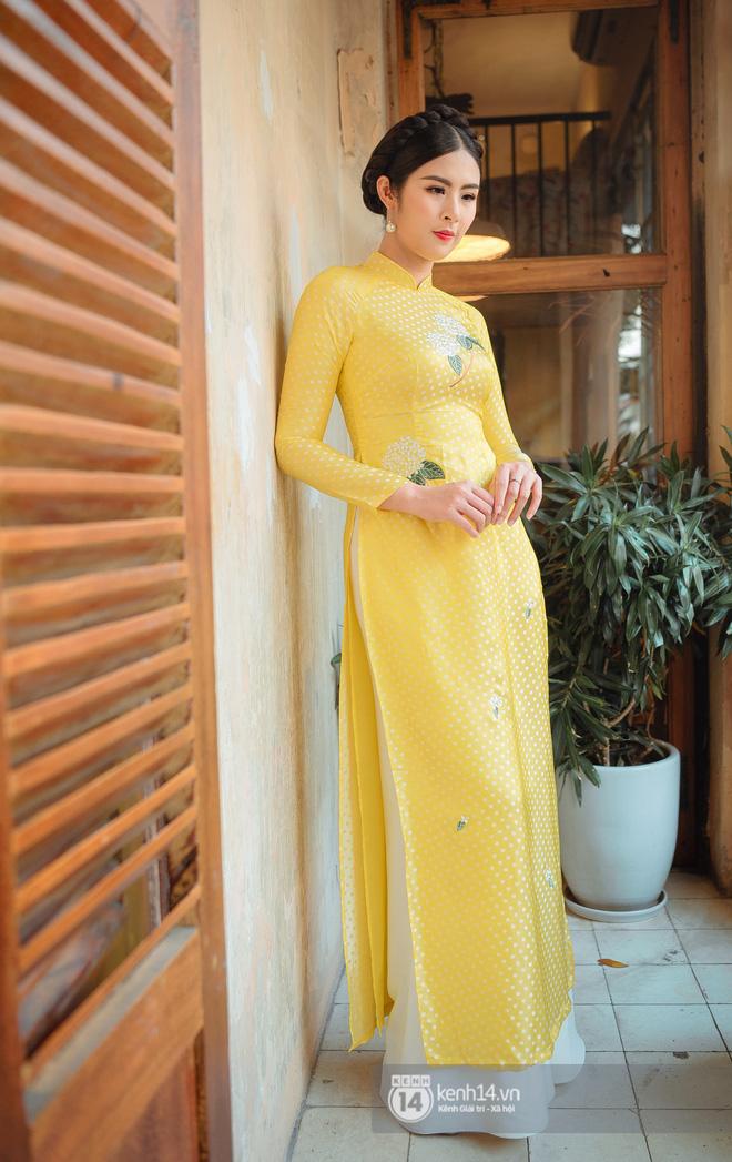 Hoa hậu Ngọc Hân nhìn lại một thập kỷ đăng quang, lần đầu lên tiếng xác nhận về danh tính bạn trai và chuyện đám cưới - Ảnh 7.