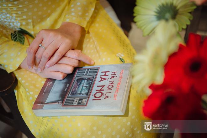 Hoa hậu Ngọc Hân nhìn lại một thập kỷ đăng quang, lần đầu lên tiếng xác nhận về danh tính bạn trai và chuyện đám cưới - Ảnh 8.