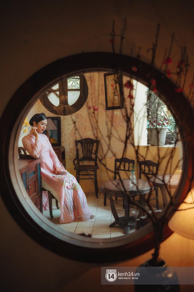 Hoa hậu Ngọc Hân nhìn lại một thập kỷ đăng quang, lần đầu lên tiếng xác nhận về danh tính bạn trai và chuyện đám cưới - Ảnh 9.