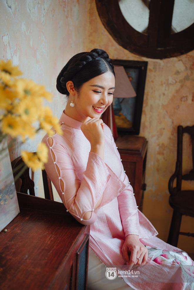 Hoa hậu Ngọc Hân nhìn lại một thập kỷ đăng quang, lần đầu lên tiếng xác nhận về danh tính bạn trai và chuyện đám cưới - Ảnh 10.