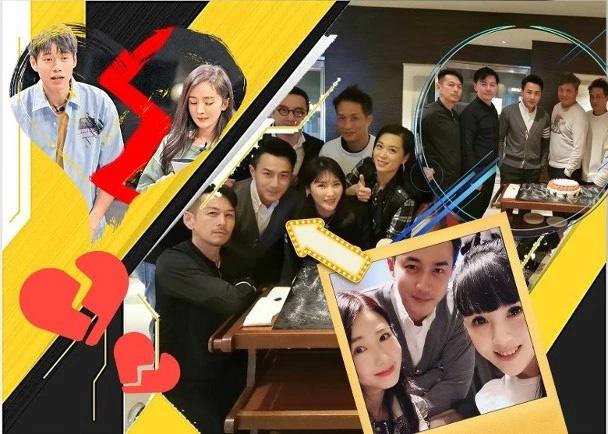Truyền thông Hoa ngữ tiết lộ nguyên nhân thật sự khiến cho Dương Mịch và Lưu Khải Uy ly hôn, hóa ra từ phía nữ diễn viên? - Ảnh 4.