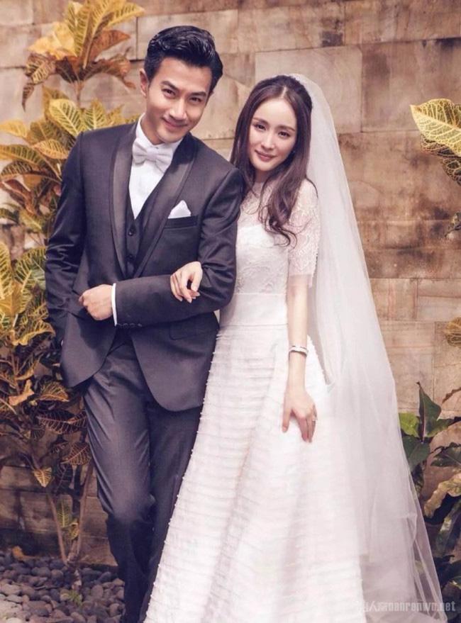 Truyền thông Hoa ngữ tiết lộ nguyên nhân thật sự khiến cho Dương Mịch và Lưu Khải Uy ly hôn, hóa ra từ phía nữ diễn viên? - Ảnh 5.
