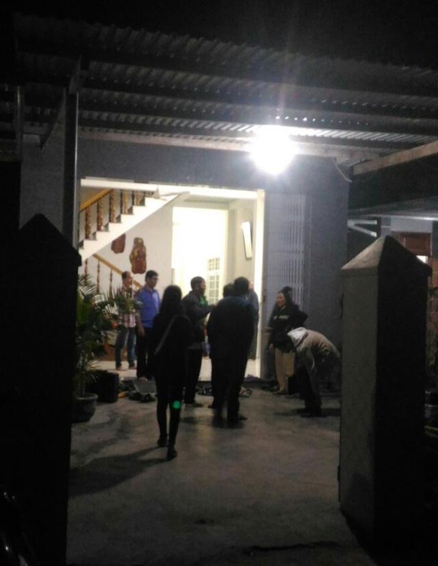 Điều tra vụ cán bộ kiểm lâm chết trong tư thế treo cổ tại nhà riêng - Ảnh 1.