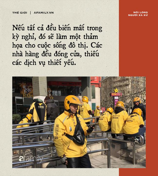Nhiều người lao động tự nguyện không về quê ăn Tết: Không chỉ vì nỗi lo cơm áo gạo tiền mà còn những nỗi niềm chẳng biết tỏ cùng ai - Ảnh 8.
