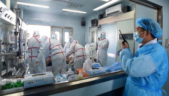 Thanh Hoá: Cách ly nữ bệnh nhân từ Vũ Hán trở về nghi ngờ mắc virus corona - Ảnh 1.