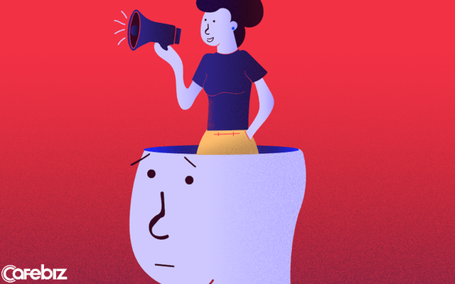 Năm mới tỉnh thức: Người hạ đẳng dùng Mồm nói chuyện, người trung đẳng dùng Đầu nói chuyện, người thượng đẳng dùng Tâm nói chuyện - Ảnh 2.
