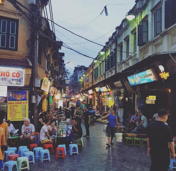 International Living: Việt Nam lọt top 10 địa điểm tốt nhất để nghỉ hưu 2019 - Ảnh 2.