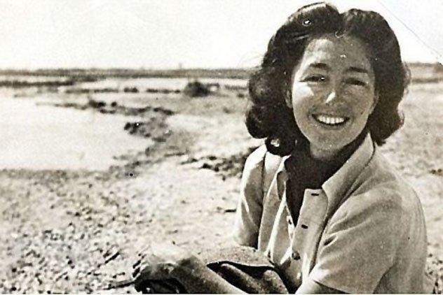 Nữ điệp viên sát thủ thầm lặng thời Thế chiến thứ hai - Ảnh 2.