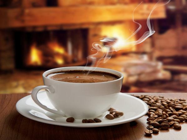 Uống cà phê vào thời điểm nào là hợp lý? - Ảnh 1.