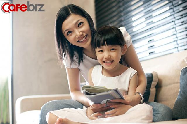 8 trí tuệ quý hơn cả gia sản bạc tỷ mà cha mẹ nên truyền dạy cho con cái - Ảnh 3.