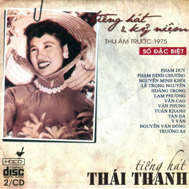 Nhà thơ Đỗ Trung Quân: Không ai đủ tư cách phong tặng cho Thái Thanh ngoài... thời gian - Ảnh 1.