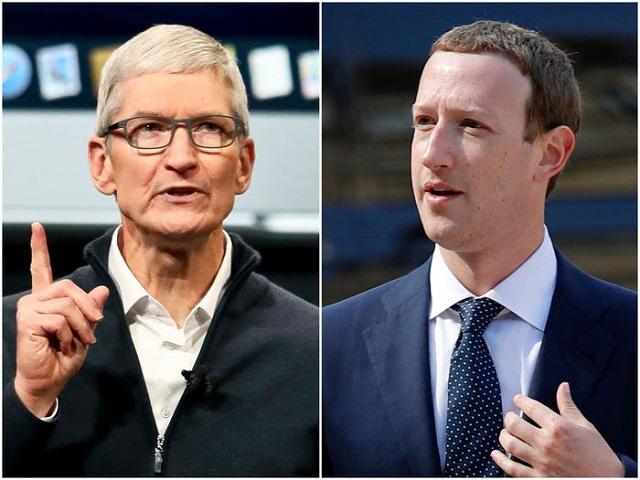 Những cặp CEO nổi tiếng đối đầu nhau tại Thung lũng Silicon - Ảnh 2.