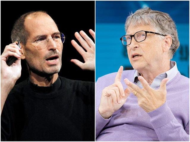 Những cặp CEO nổi tiếng đối đầu nhau tại Thung lũng Silicon - Ảnh 3.
