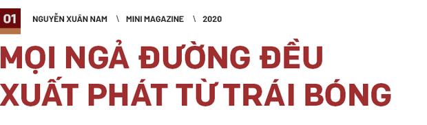 Nguyễn Xuân Nam: Cánh chim lạc đàn trở về từ miền đất của nắng và gió - Ảnh 2.