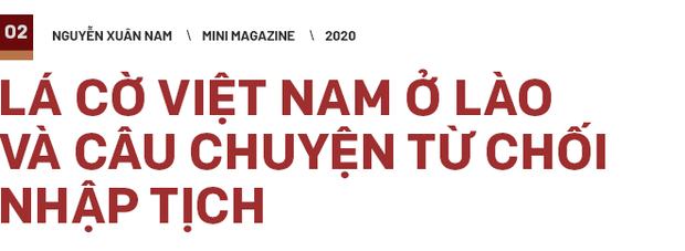 Nguyễn Xuân Nam: Cánh chim lạc đàn trở về từ miền đất của nắng và gió - Ảnh 5.