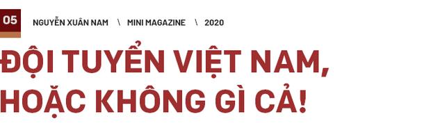 Nguyễn Xuân Nam: Cánh chim lạc đàn trở về từ miền đất của nắng và gió - Ảnh 11.