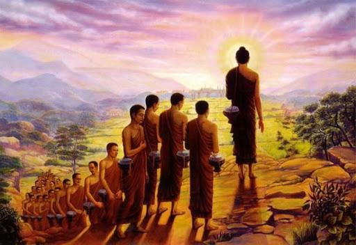 Chê bài giảng của Đức Phật sáo rỗng, người đàn ông phải cúi đầu im lặng khi bị hỏi lại 1 câu - Ảnh 1.