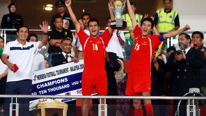 HLV Mai Đức Chung mát tay, U22 Việt Nam vô địch giải đấu quốc tế lâu đời nhất châu Á - Ảnh 7.