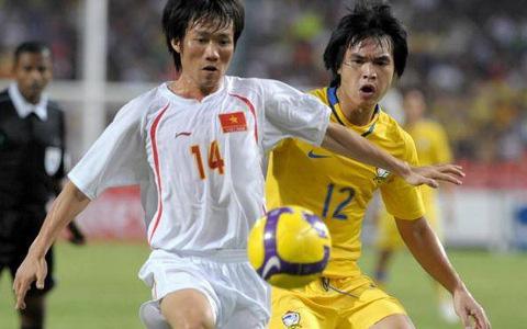 Màn quỳ lạy HLV để xin rời ĐT Việt Nam và cú đổi kèo ngoạn mục của nhà vô địch AFF Cup - Ảnh 3.