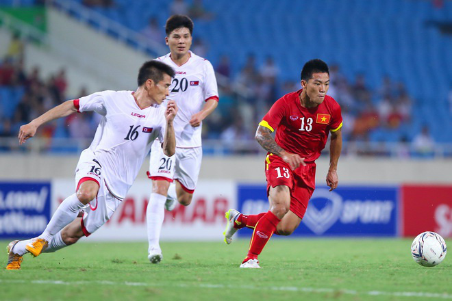 """Giọt nước mắt SEA Games, xin rời ĐTVN và phút huy hoàng để đời của """"thần tài"""" bóng đá Việt - Ảnh 3."""