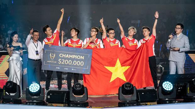 Vô địch thế giới nhưng khóc hận vì SEA Games & góc khuất công việc tiền tỷ mới lạ ở VN - Ảnh 6.