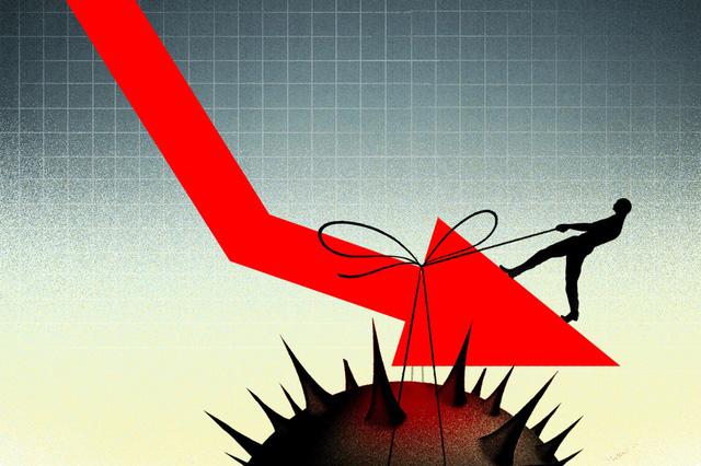 Economist: Việt Nam đứng thứ 12/66 trong số những nền kinh tế mới nổi đủ mạnh để tồn tại sau dịch Covid-19 - Ảnh 3.