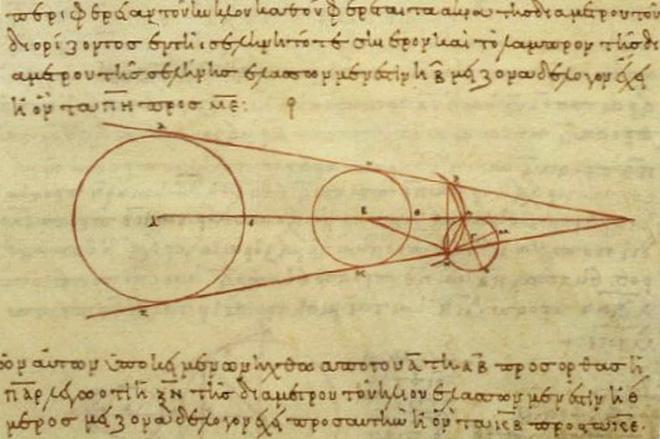 3 bộ óc siêu việt của Hy Lạp cổ đại: Tạc nên tứ đại kỳ quan khám phá đúng đến tận ngày nay - Ảnh 4.