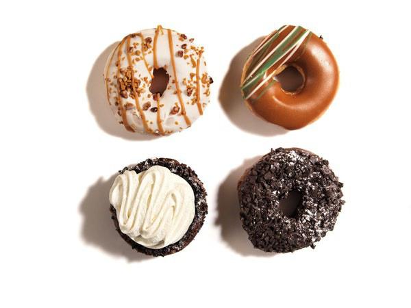 Nếu có những dấu hiệu này thì có lẽ bạn đã ăn quá nhiều đường - Ảnh 1.