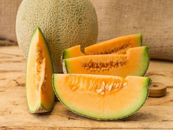 12 thực phẩm giúp giải nhiệt vào mùa hè - Ảnh 2.
