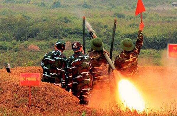 Tên lửa Mũi tên xanh bí mật của PK Việt Nam lập kỳ tích diệt máy bay Mỹ: Chuyên gia LX không thể tin - Ảnh 7.