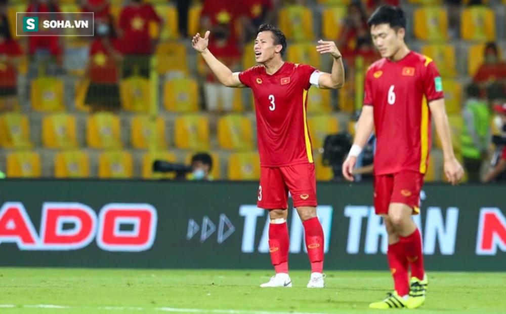 """Dự đoán tỷ số Việt Nam vs Oman (23h00 ngày 12/10): """"Kết cục đáng sợ"""" chờ thầy trò HLV Park Hang-seo?"""