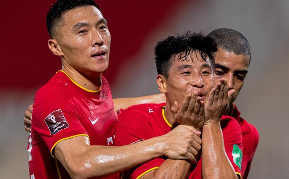 Lịch sử đối đầu Ả Rập Xê Út vs Trung Quốc: Đội tuyển Trung Quốc chiếm ưu thế