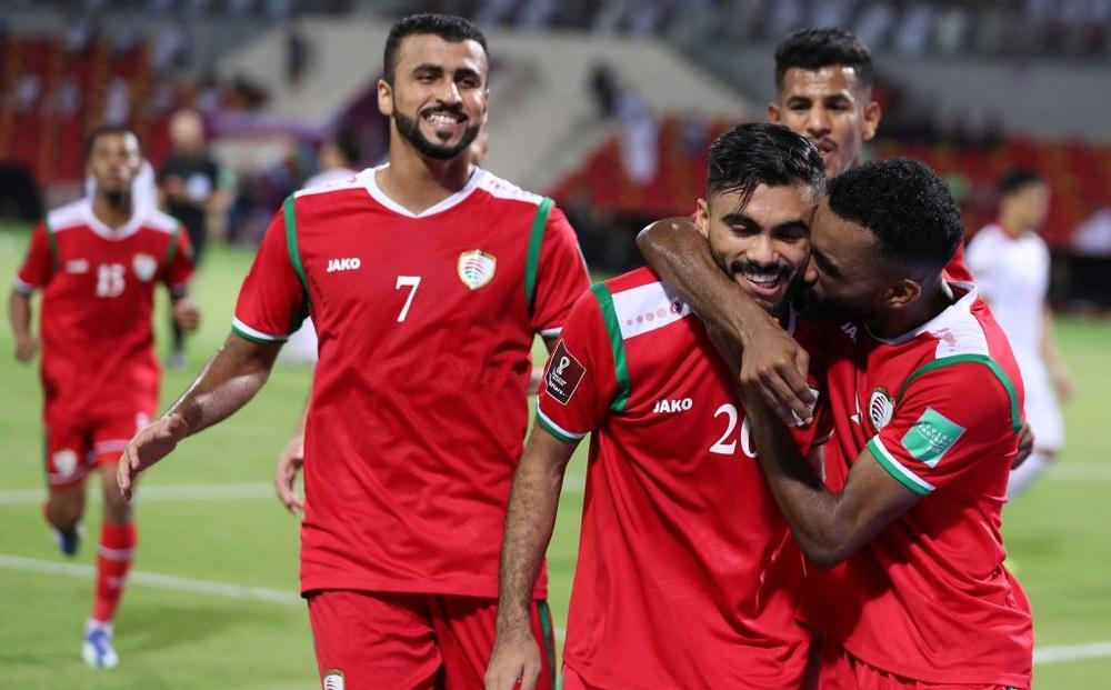 Kết quả Oman vs Việt Nam: Hàng thủ chơi thảm hại, thầy trò HLV Park Hang-seo nhận trận thua