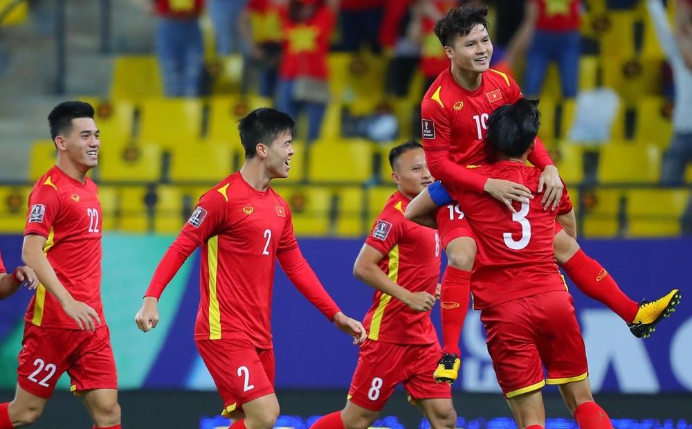 Dự đoán tỷ số Việt Nam vs Trung Quốc: Quang Hải tỏa sáng, ĐT Việt Nam thắng trận đầu tiên?