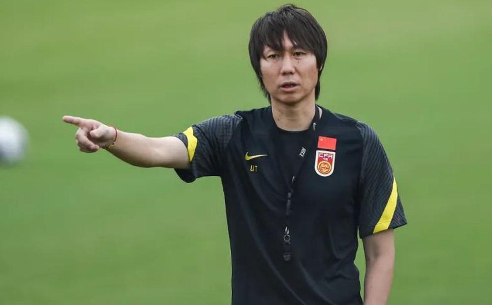 HLV tuyển Trung Quốc: Gặp Việt Nam, chúng tôi tôn trọng không khác gì đấu Nhật Bản