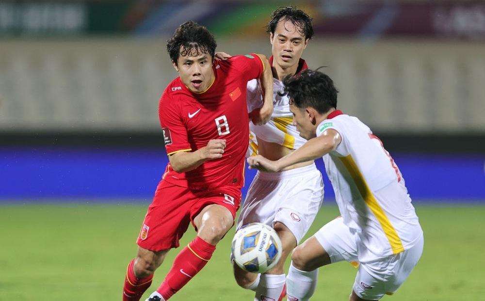 Thua trên thế thắng, tuyển Việt Nam của thầy Park đang mạnh lên qua từng vòng đấu?