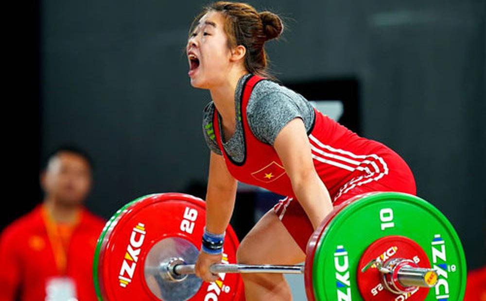 VĐV Việt Nam được truyền thông Mỹ dự đoán sẽ đoạt HCB Olympic 2020 là ai?