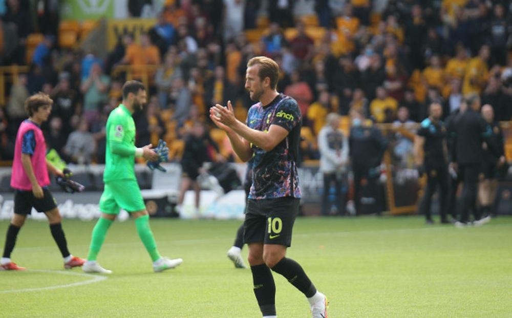 Man City đưa ra đề nghị cuối cùng cho Harry Kane