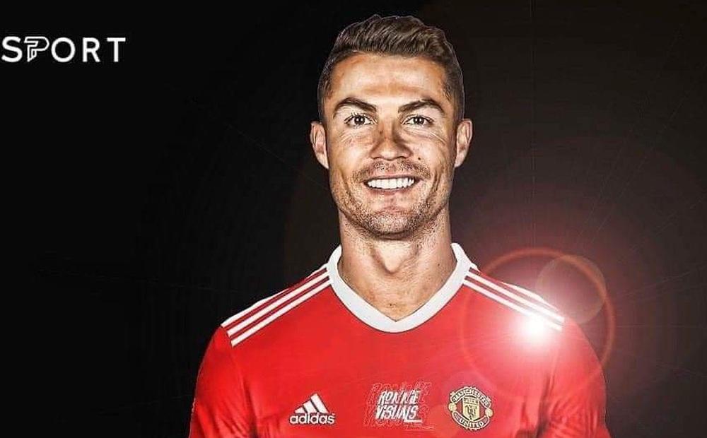 Hé lộ trận Ronaldo ra mắt Man Utd: Diễn ra tại Old Trafford, gặp đối thủ cực kỳ đáng nhớ?