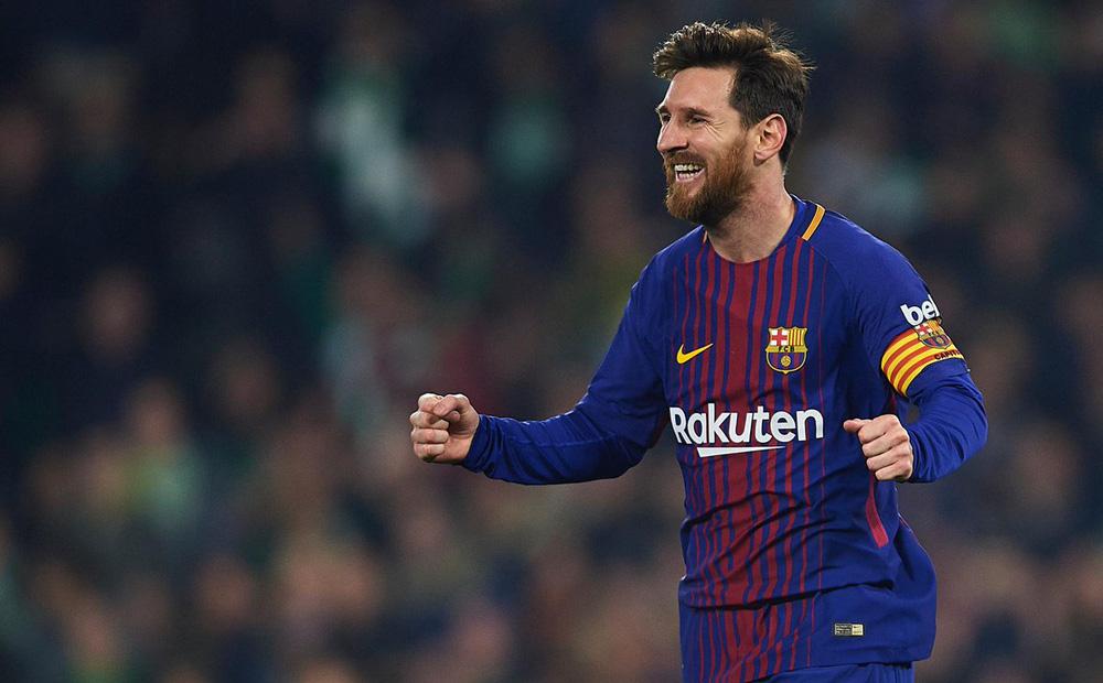NÓNG: Vừa rời Barcelona, Messi đã được một đại gia mang