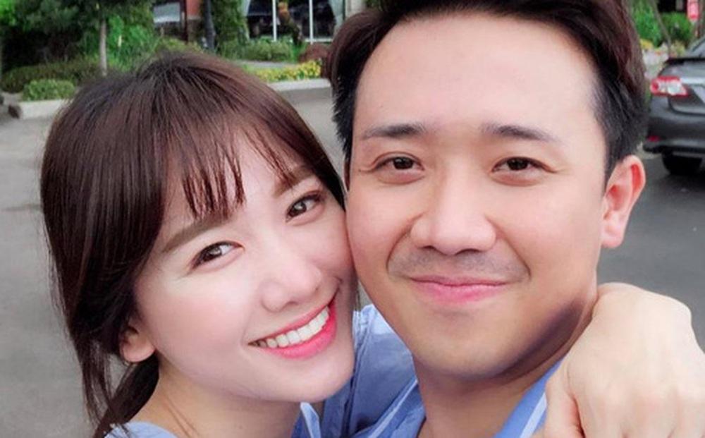 Hari Won than thở tiền thuê nhà tăng, Trấn Thành lặp lại 1 động thái hậu drama 1000 trang sao kê
