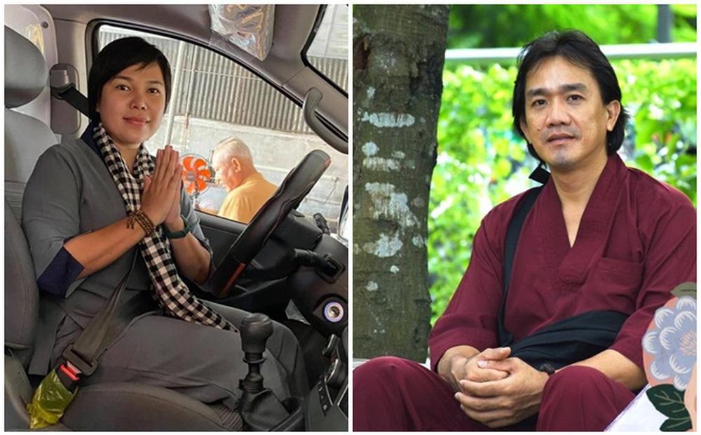 """Giang Kim Cúc bị tố cướp xe cứu thương: """"Đại chiến"""" giữa hai nhóm từ thiện 0 đồng nổi tiếng"""