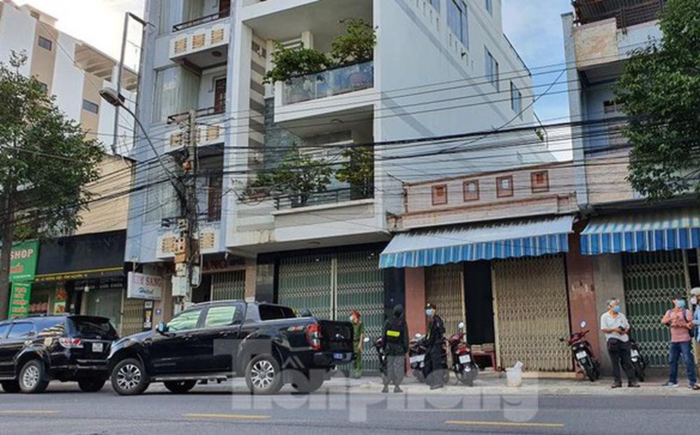 Vì sao cựu Giám đốc Sở Xây dựng Khánh Hoà bị bắt giam?