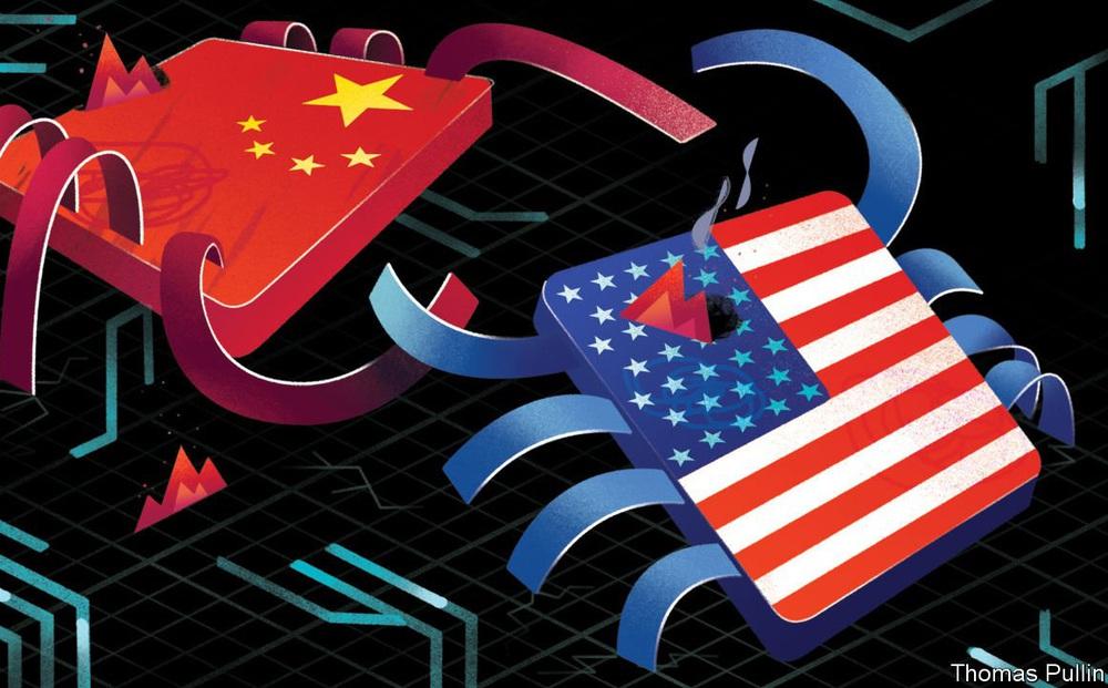"""Bộ Tứ sắp """"giáng thẳng đòn"""" vào tương lai Trung Quốc, ẩn họa lớn nhất ông Tập Cận Bình từng nói"""