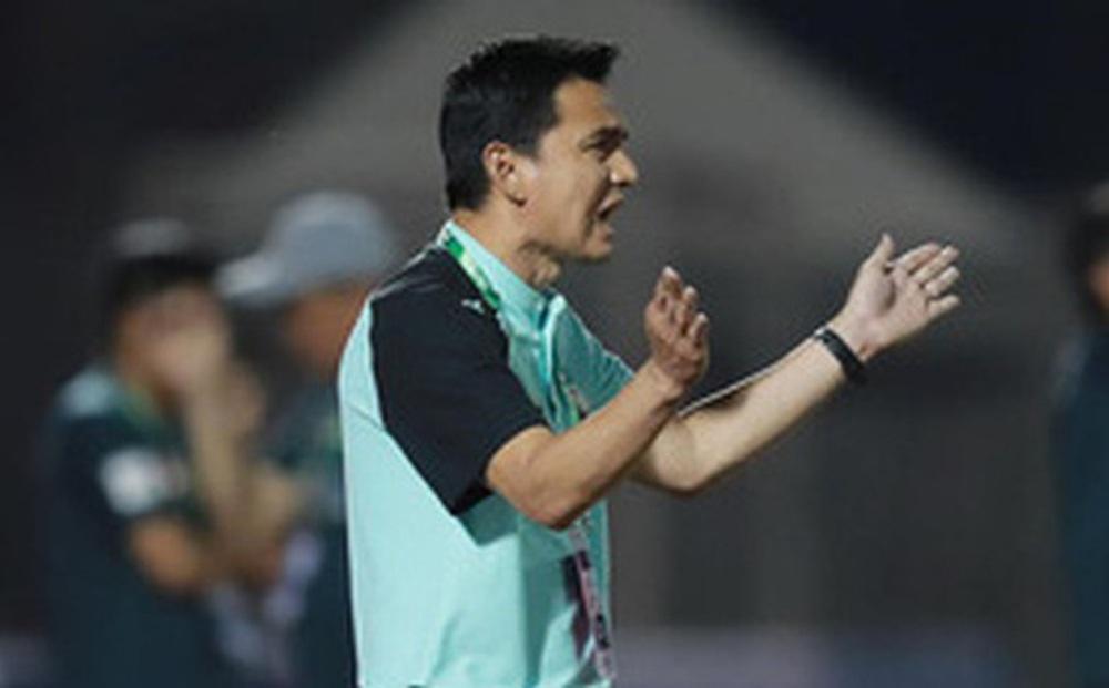 HLV Kiatisak gửi lời chúc đến đội tuyển Việt Nam