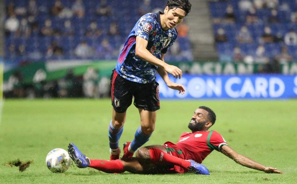 """Kết quả Nhật Bản vs Oman: Tung """"nhát kiếm"""" hạ Nhật Bản đầy ngoạn mục, Oman gây chấn động cả châu Á"""