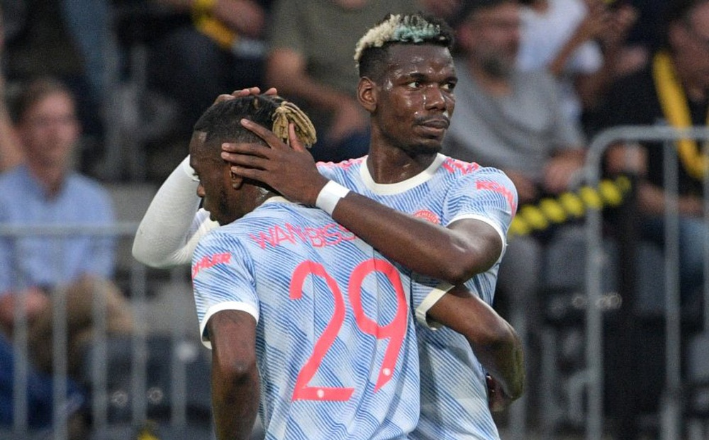 MU nhận tin dữ bất ngờ tại Champions League