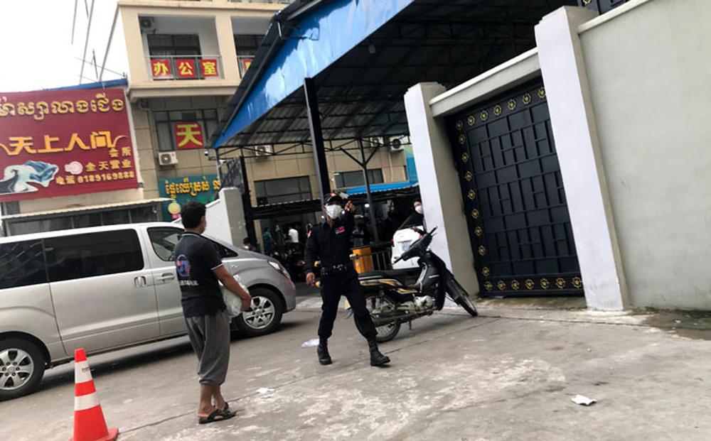 """Vỡ mộng """"Dự án Trung Quốc"""" ở Campuchia: """"Mật ngọt chết ruồi"""" khiến nạn nhân sa chân vào địa ngục"""