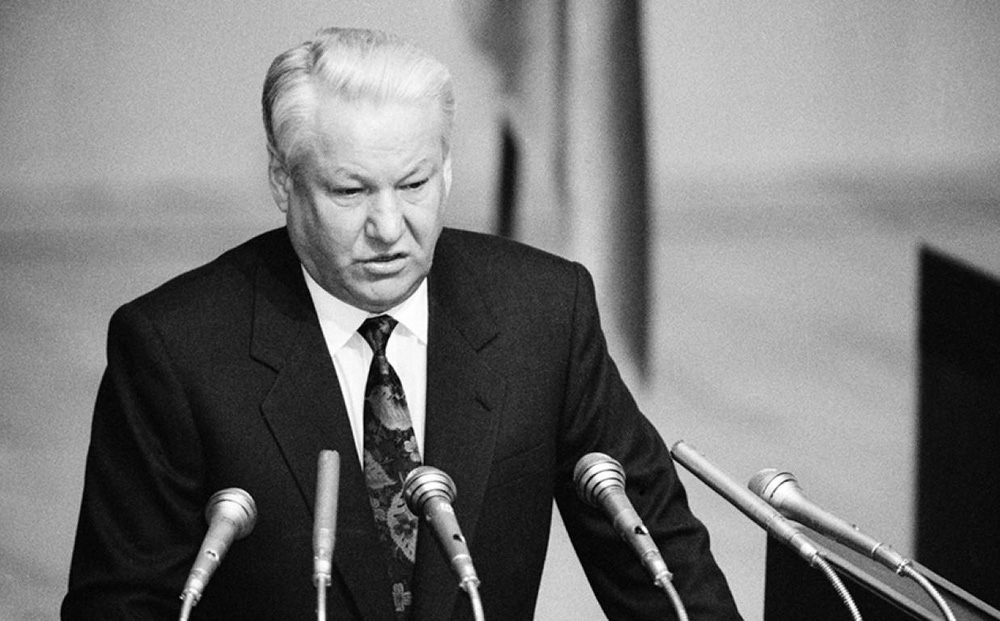"""Bức """"tối hậu thư"""" Liên Xô từng gửi cho các nước cộng hòa và bí mật đằng sau"""