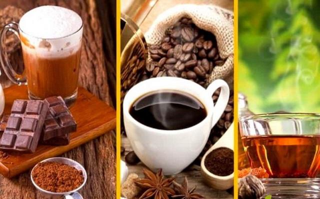 Bạn thích cà phê hay trà nóng? Đáp án sẽ tiết lộ khả năng tập trung của bạn có cao độ hay không